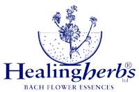 Healing Herbs Bach flower essences